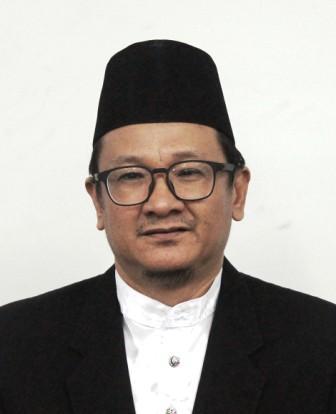 En. Wan Ismail Bin Wan Bala