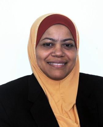 Pn. Thahirah Binti Abdul Rahim