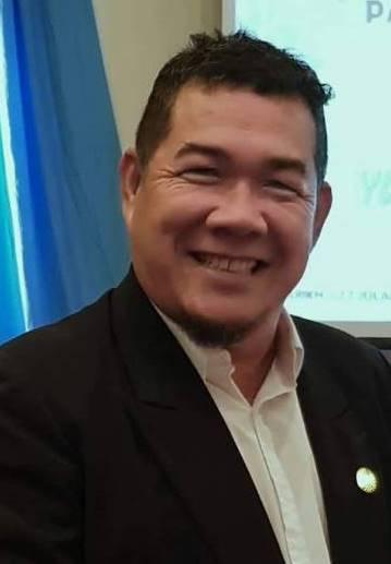 En. Haji Ibrahim Bin Kipli