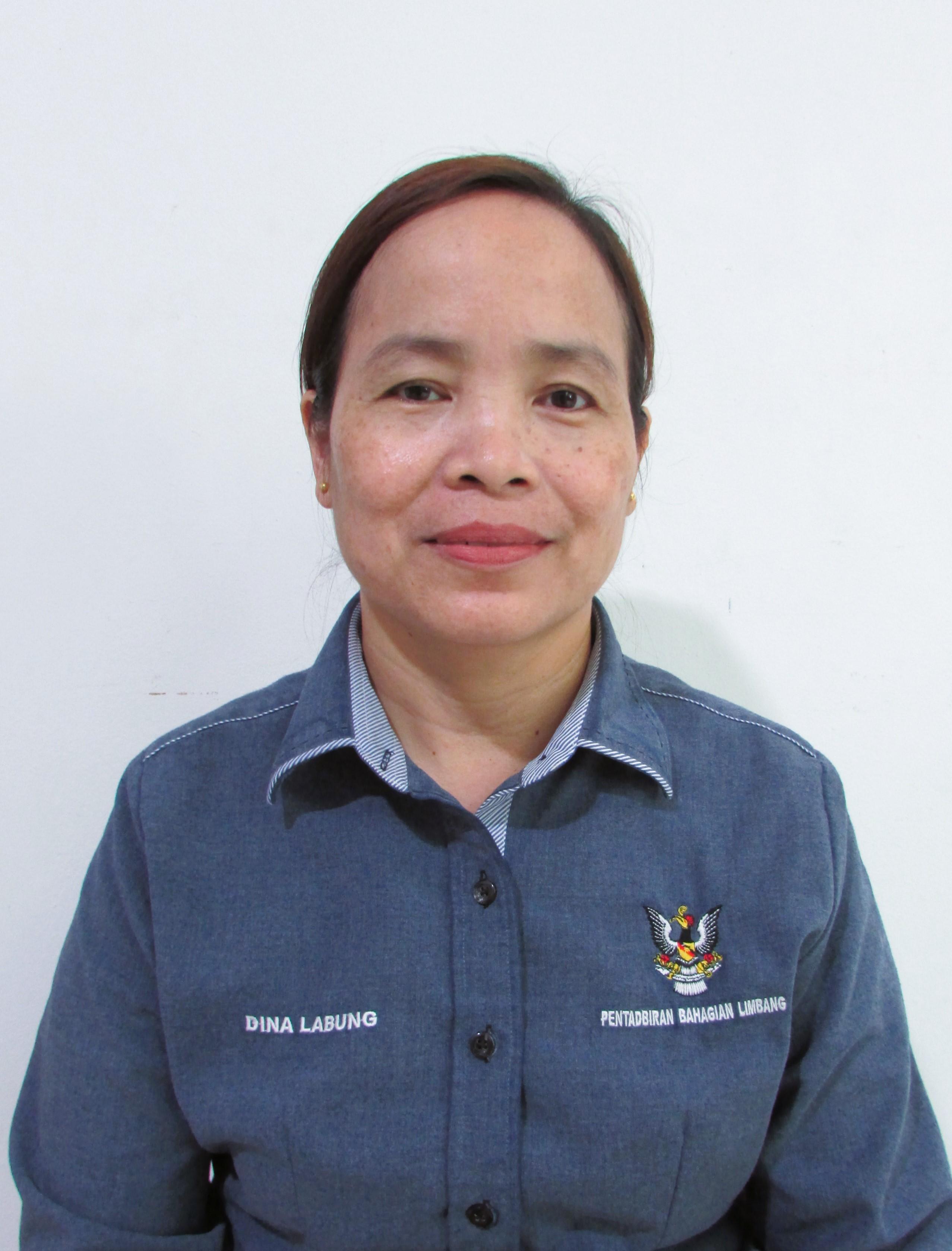 Dina Labung