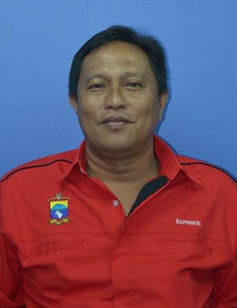 Sappawie bin Sulaiman