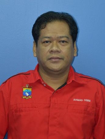 Ahmad Osini bin Bujang Ali