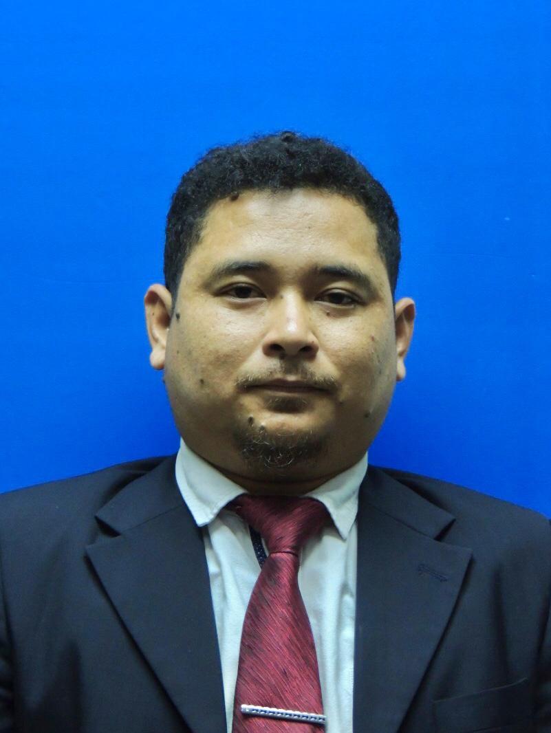 Mohammad Syamil Bin Jumain