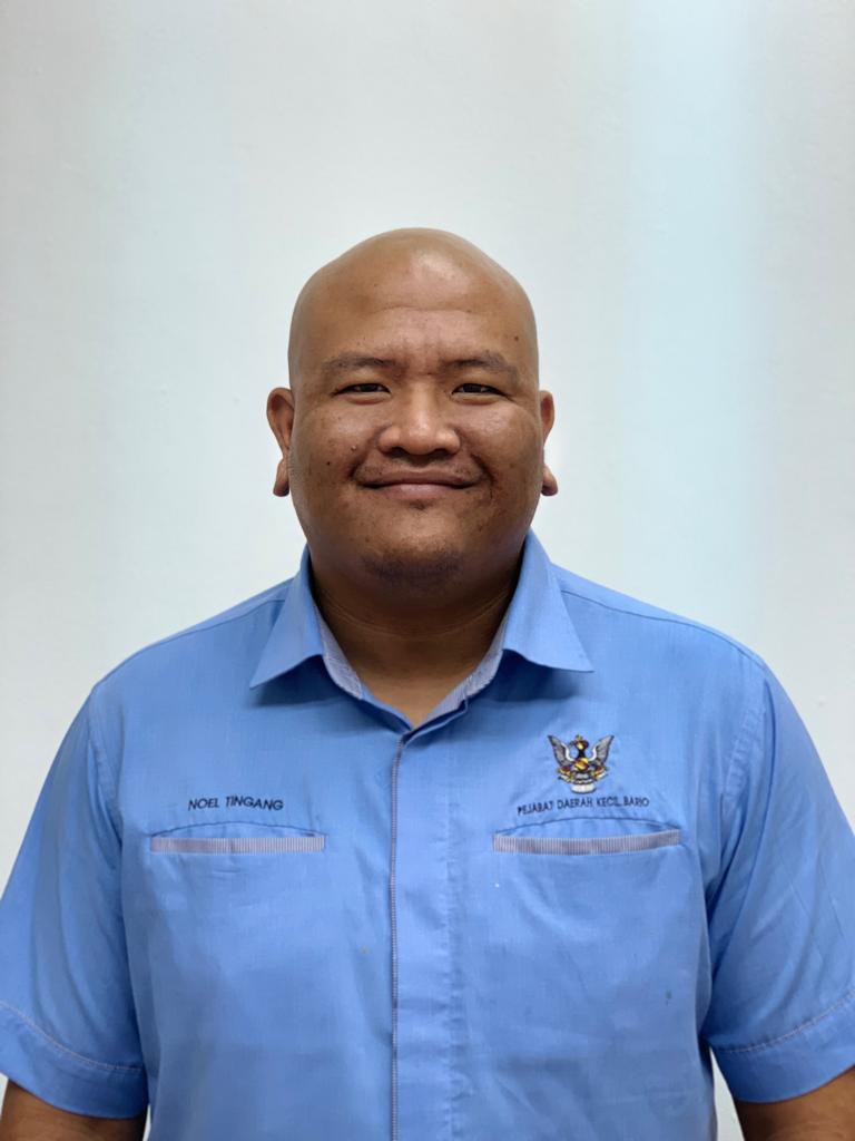 Noel Tingang Martin