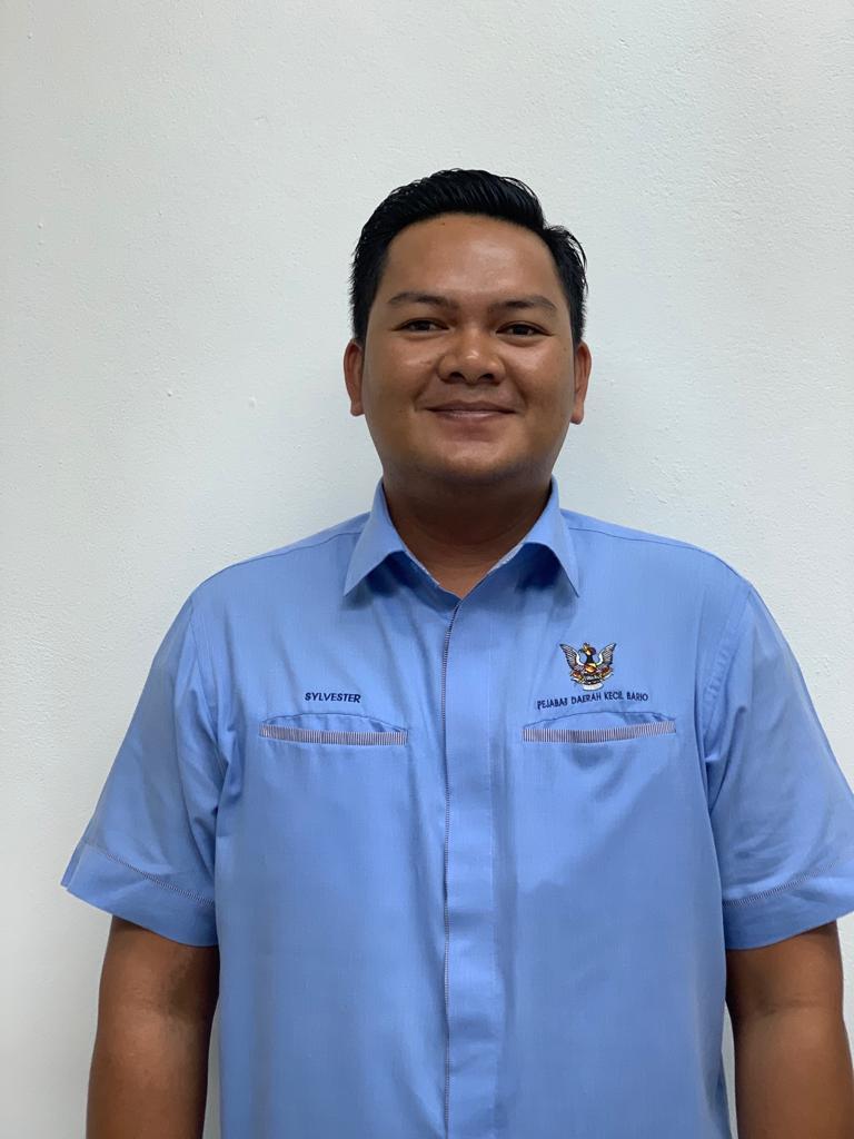 Sylvester Anak Jantau