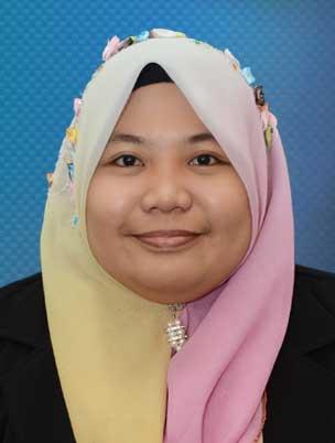 Dayang Norhasina Binti Mohamad Ali Basah