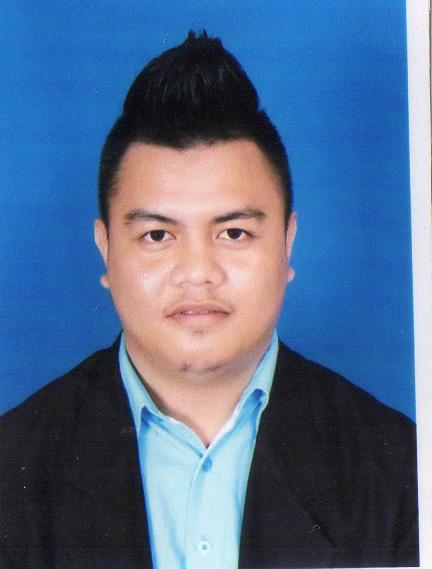 Joannes Anak Uchong