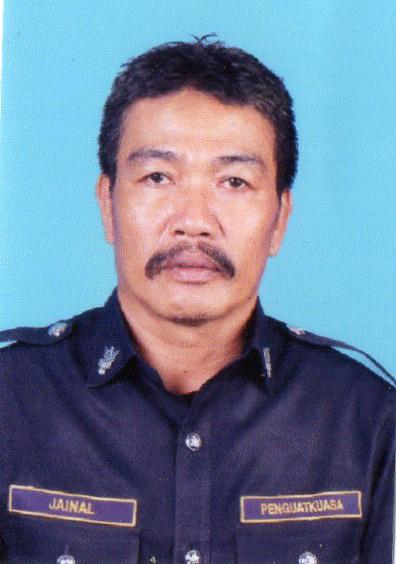 Jainal bin Jais