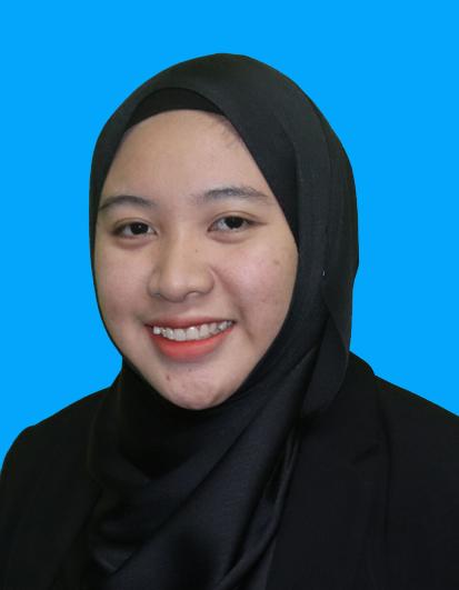 Fatin Flora Abdullah