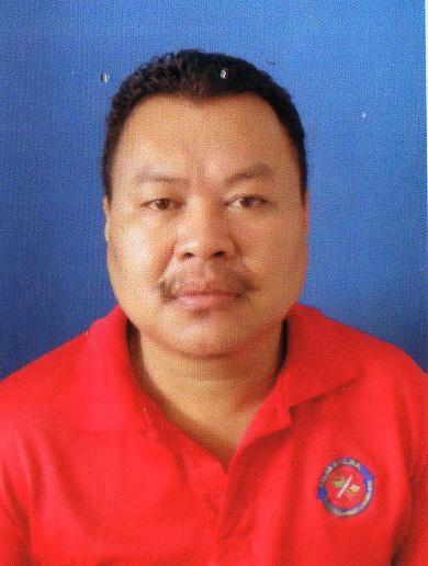 Vincent Lai anak Umping