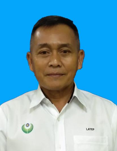 Muhammad Abdul Latep bin Saruji