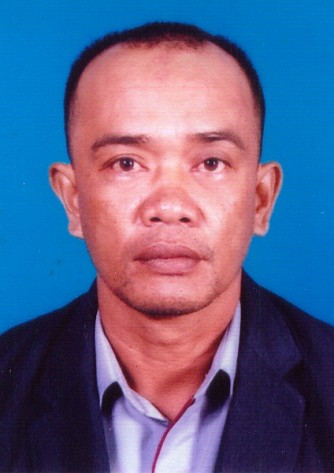 Ismail Bin Bakar
