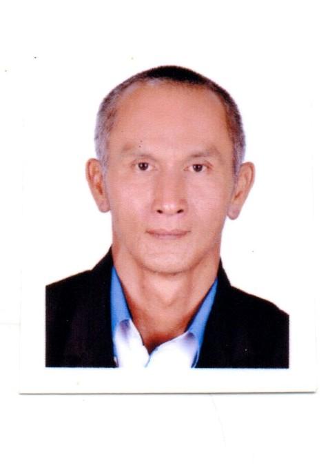 Abang Ibrahim Bin Abang Mansor