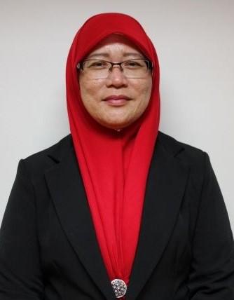 Dayang Suriati Binti Mohd.Daud