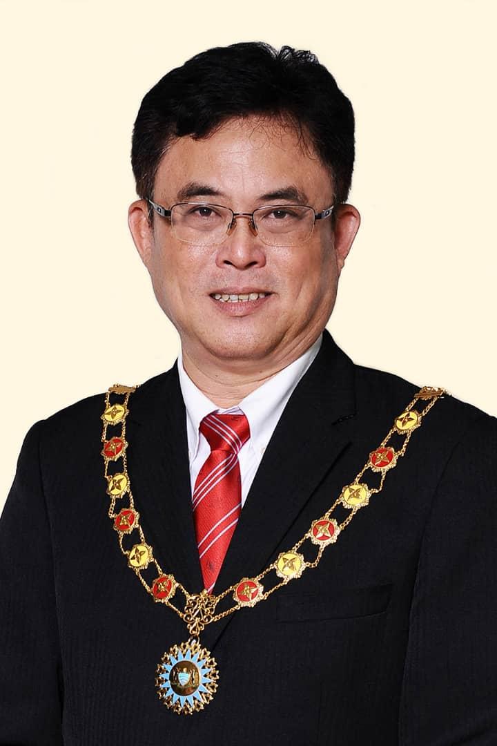 YB Ir. Lo Khere Chiang