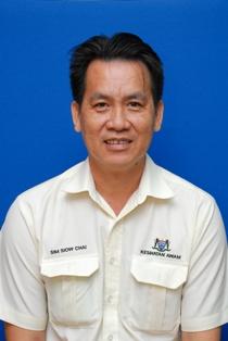 Sim Siow Chai