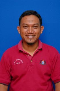 Mohd Ratno