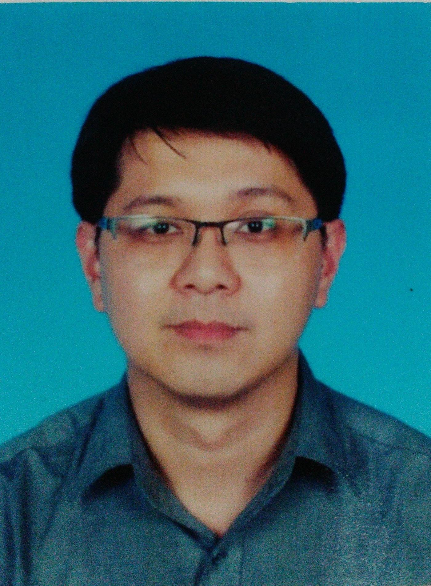 Chang Wei Yong