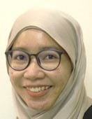 Nurul Jasmin binti Mohamad
