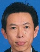 Ho Hon Chung