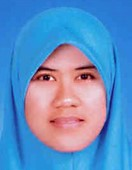 Zulidawati binti Bujang Ali