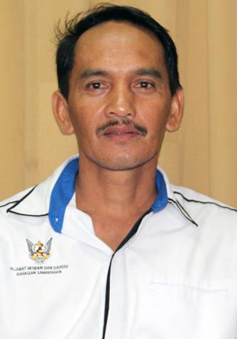 Cluny Bin Kadir