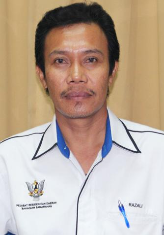 Razali Bin Amat