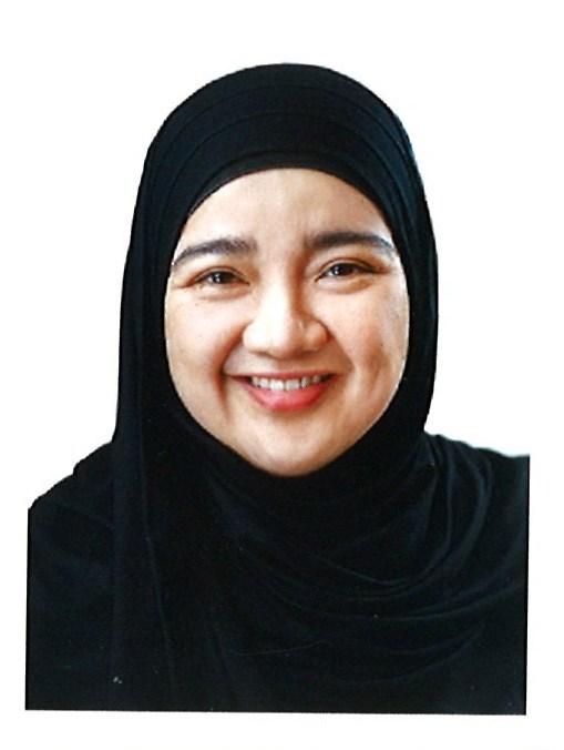 Zuraida Binti Idris