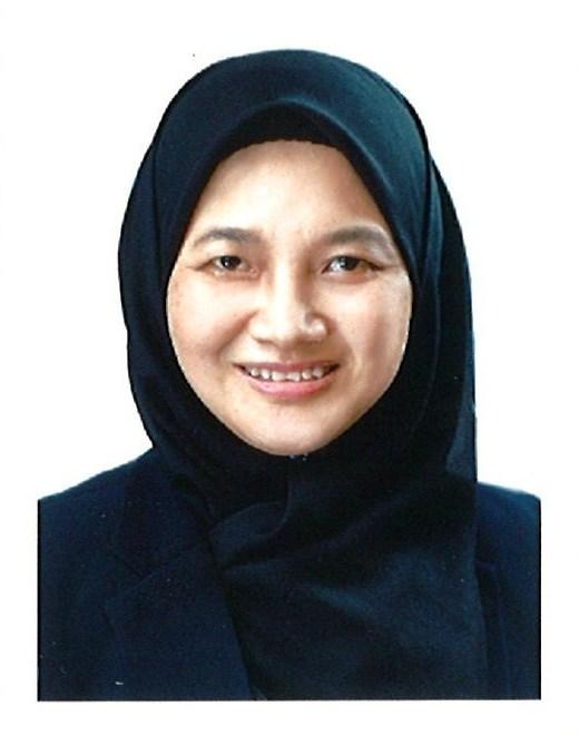 Hajah Zainab Binti Haji Marzali