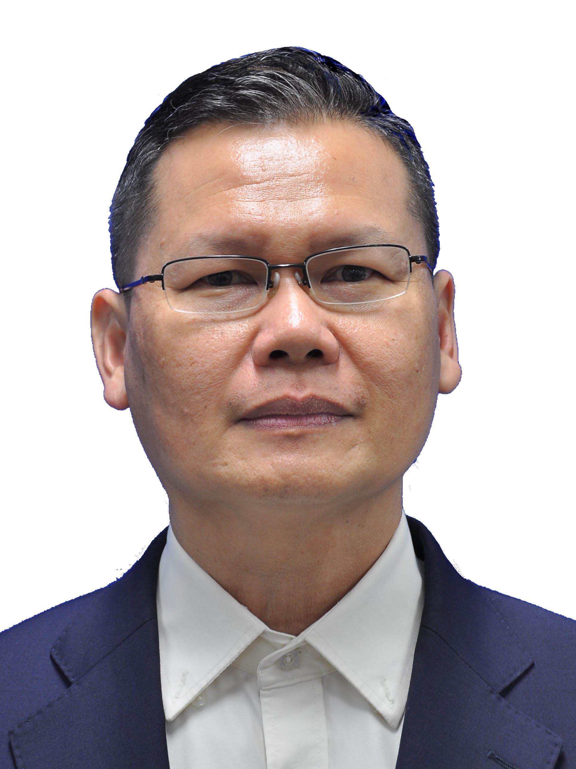 Patrick Lai