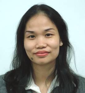 Margaret Sulia