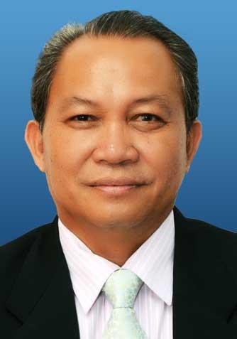 Ismail Bin Kasah