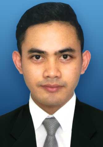 Mohd Hafizul Rahman Bin Nordin