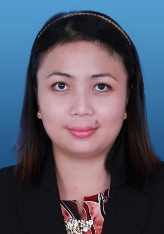 Josy Binti Demei