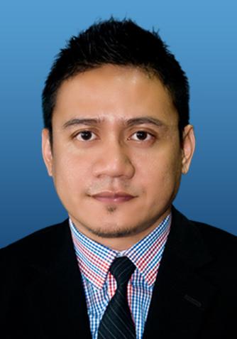 Abdul Halim Abdullah