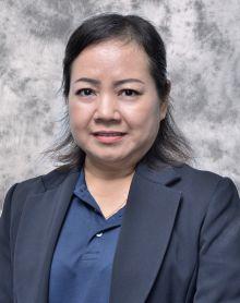 Sylvia Ann Ak Batai