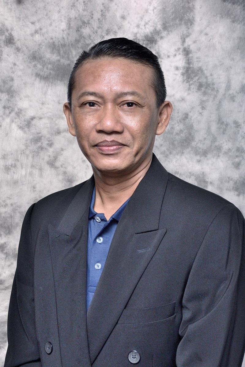 Eddyrus Bin Bujang