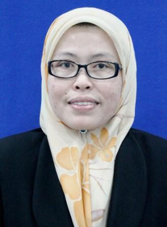 Norhasinah Binti Hassan