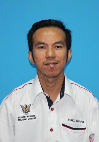 Mohd. Sapura Bin Osman