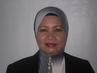 Erawaty Binti Abdullah