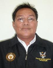 Norman Atong