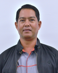 Morshidi Bin Haji Mailie