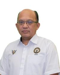 Omar Bin Haji Hepeni