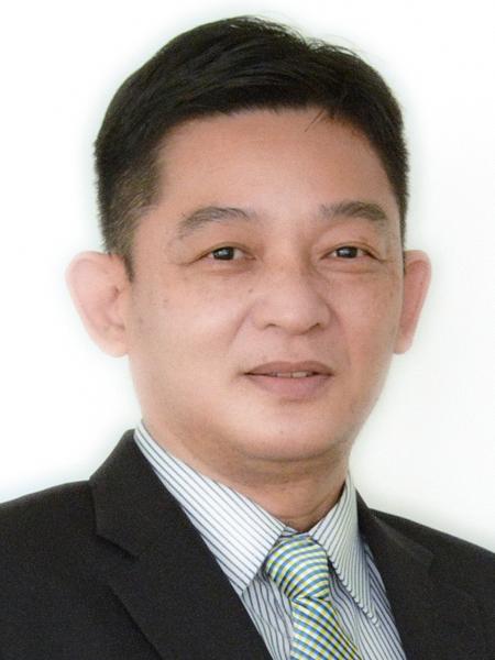 Tsai Koh Fen