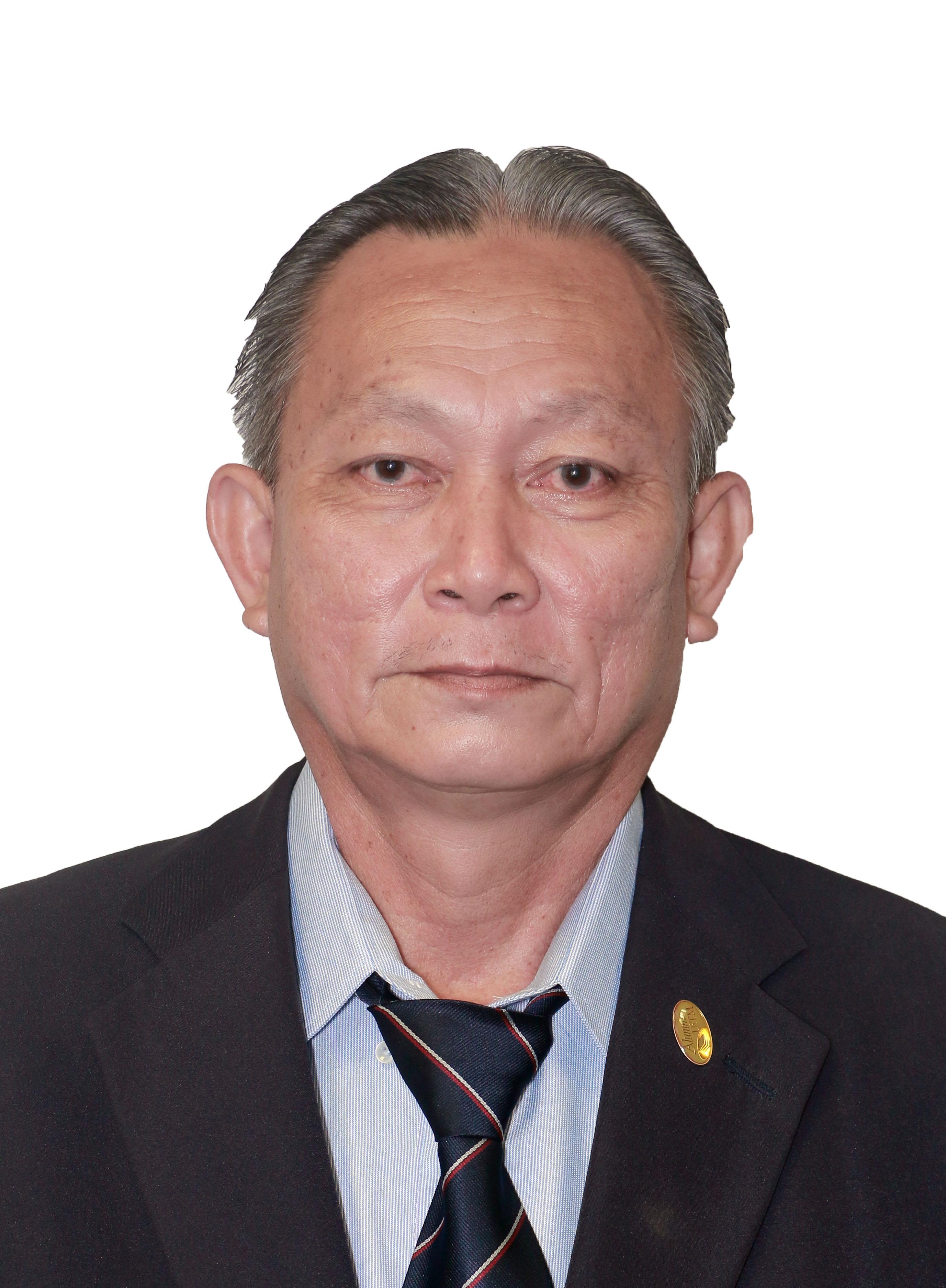 Ben Lim Chai Soon