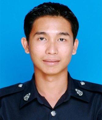 KONST/PB Abd Rahman Mohd Salleh