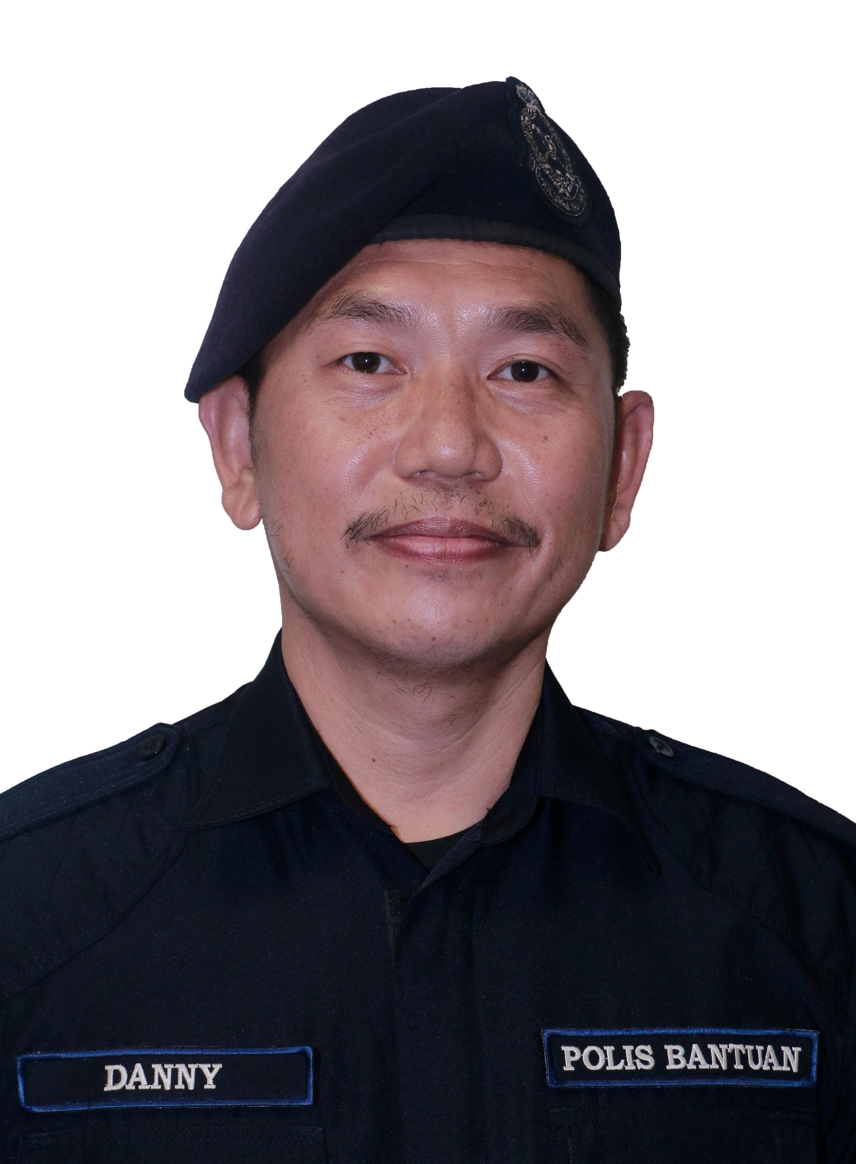 Cpl. Danny Ong Ing Kwang