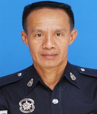 KPL/PB Mohd Joe Isman