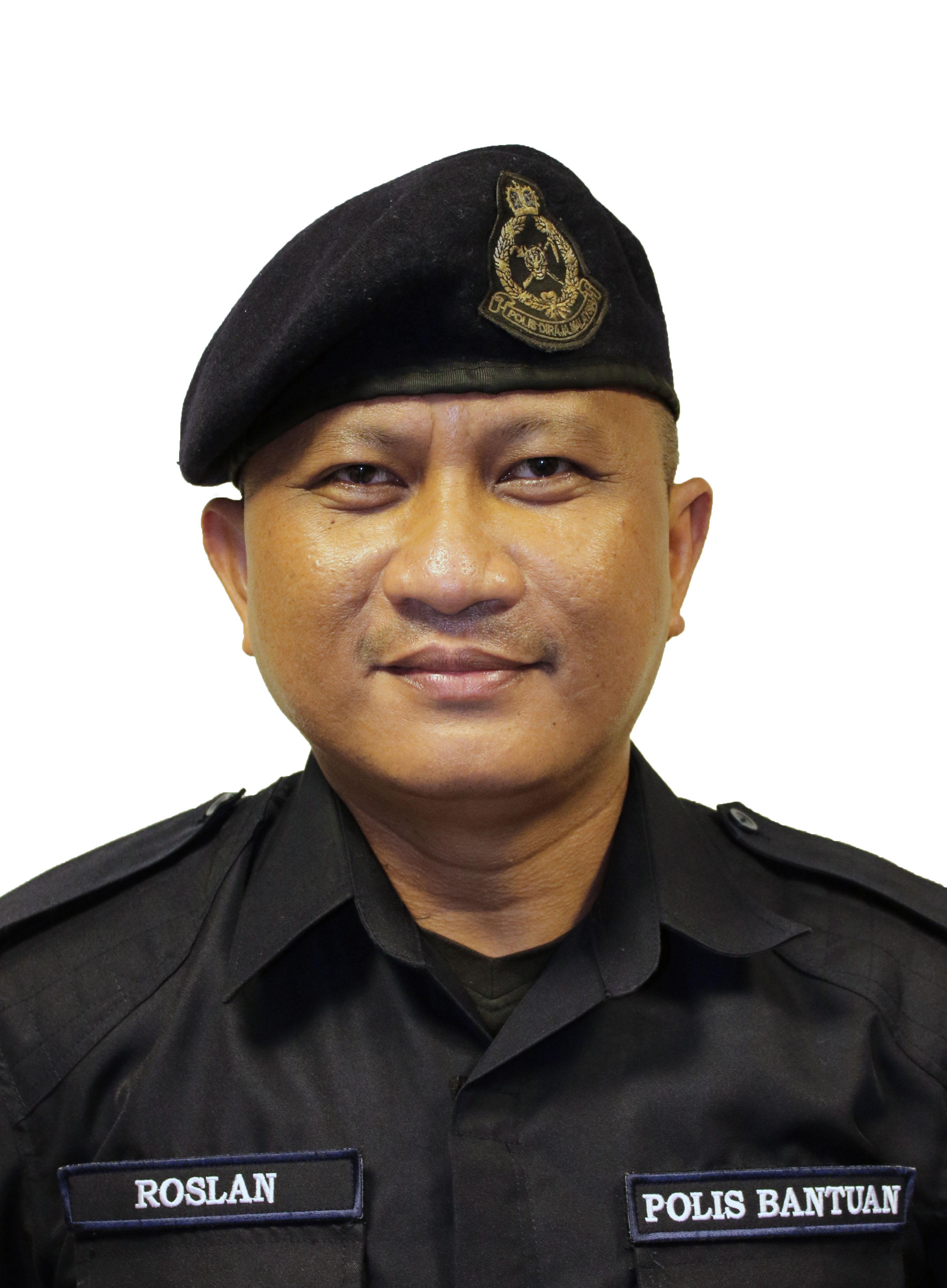 Cpl. Awang Roslan Bin Mohd Ithnin