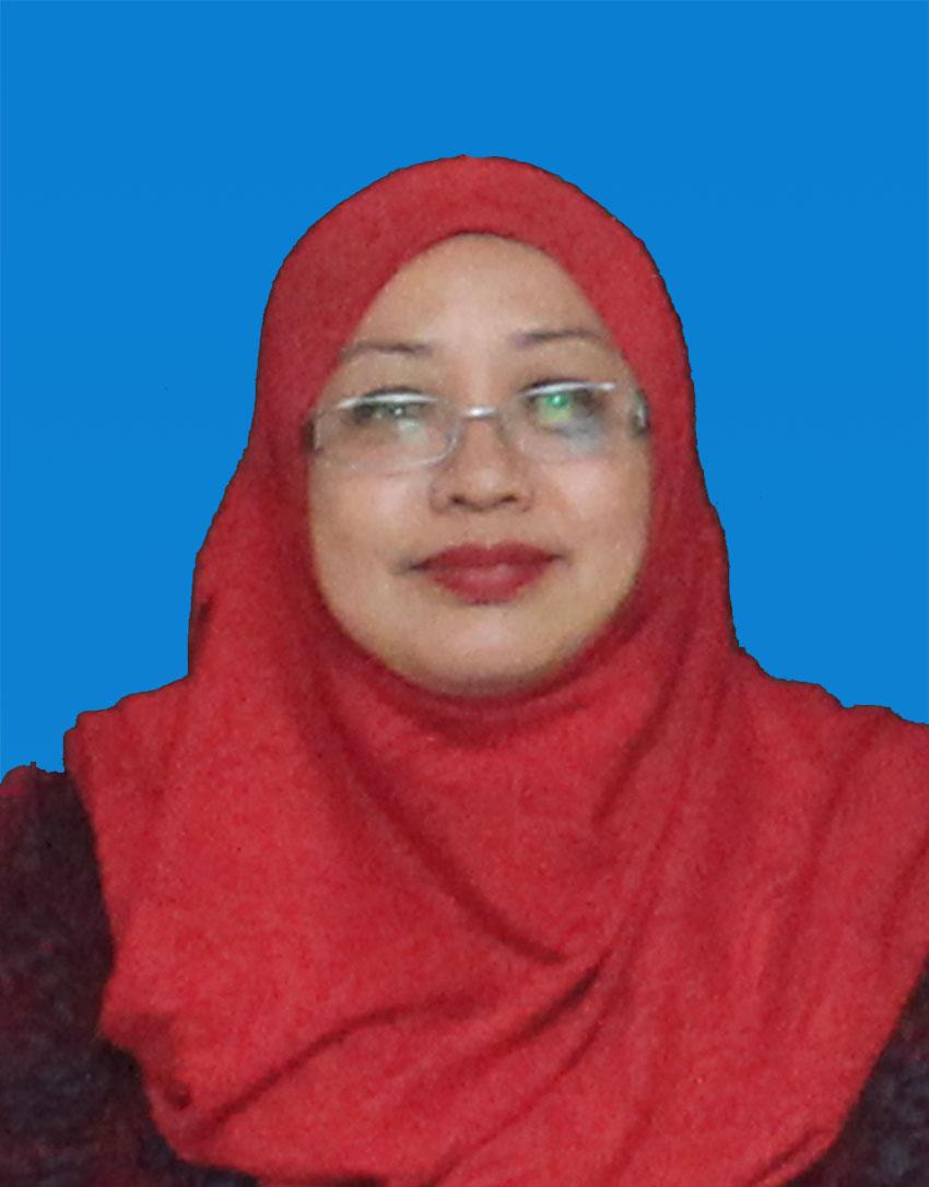 Hayati Binti Kiprawi